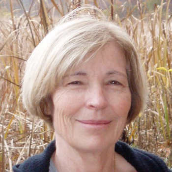 Mary Hayhoe
